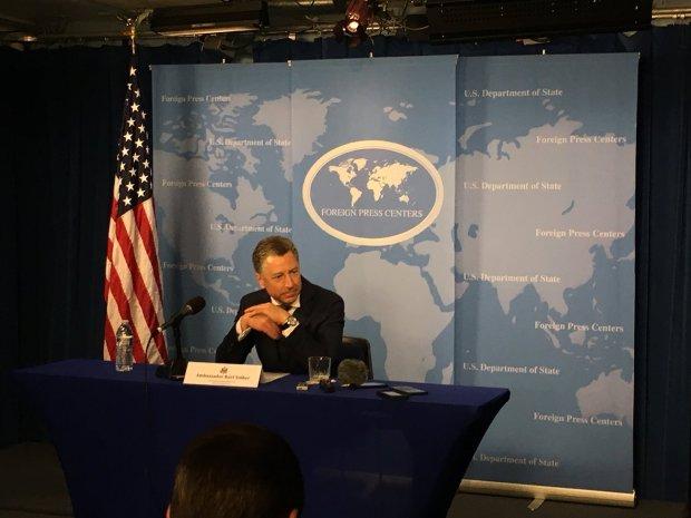 Волкер объяснил, как США остановят Путина: сильный и оригинальный ответ