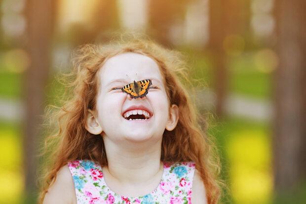 Всемирный день ребенка, фото: LIGA.net