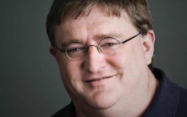 Геймери в безпеці: компанія Valve представила новий захист даних