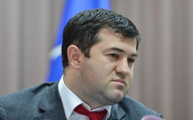 """Адвокаты анонсировали """"месть"""" Насирова"""