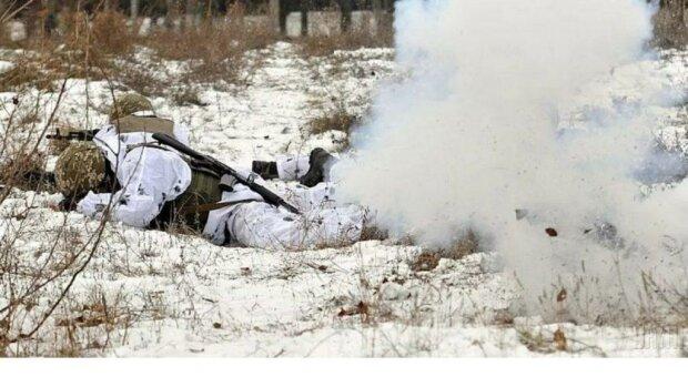 """Оккупанты на Донбассе нагло плюют на договоренности: у украинцев 11 """"трехсотых"""""""
