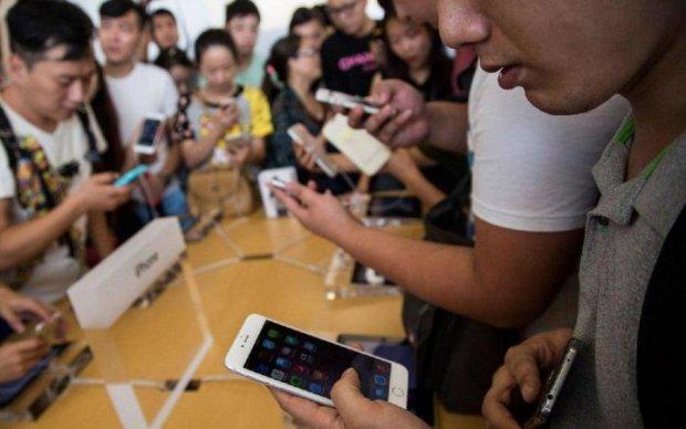Врахували помилки: Apple запустить тестову збірку нових iPhone