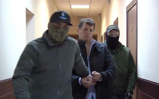 Політв'язні українці в Росії: хто може бути наступним