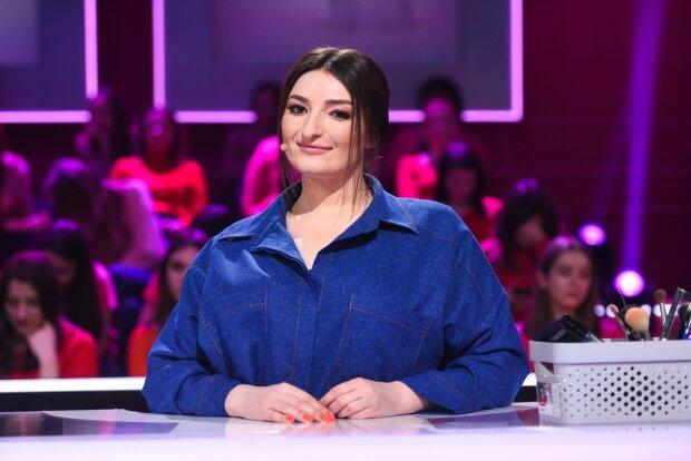 Анастасия Оруджова, фото Новый канал