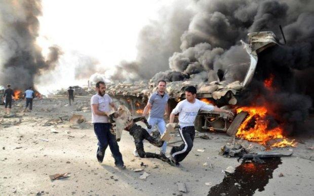 ООН о переговорах по Сирии: полный провал