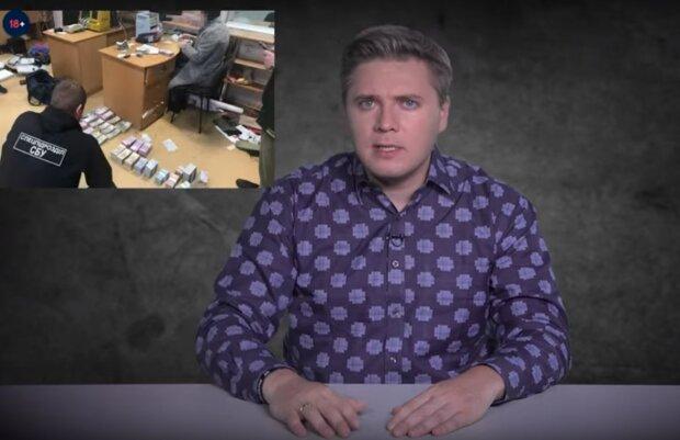 """Игорь Лесєв показал, как команда Зеленского освоила методы Януковича и Порошенко: """"Мутят те же самые схемы"""""""