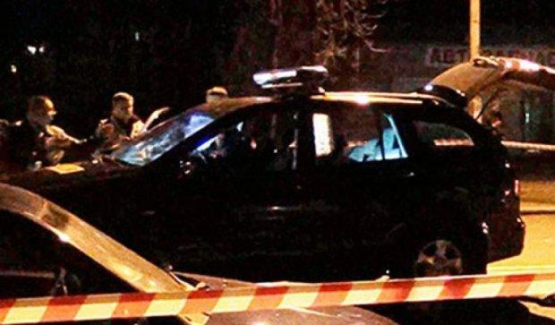 В Києві вбили двох міліціонерів через 800 гривень (Фото)