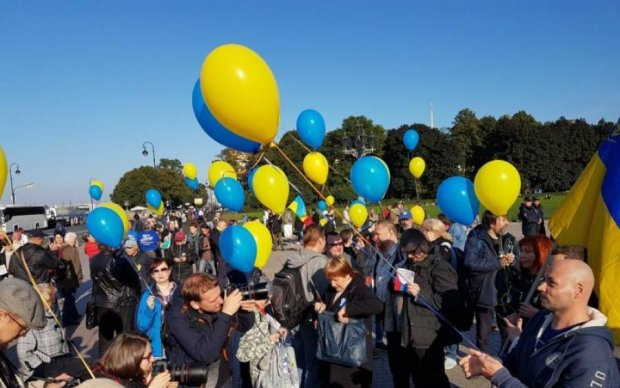 Названа главная ошибка Евросоюза по Украине
