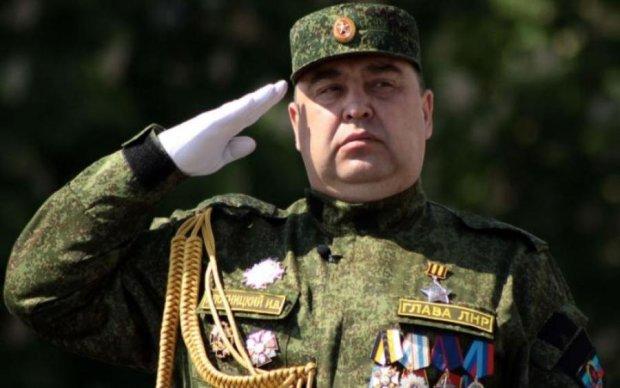"""З'явилася реакція Росії на переворот у """"ЛНР"""""""