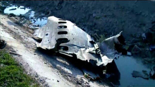 В Иране из-за Covid-19 затормозили расследование о сбитом украинском самолете: правду узнаем не скоро