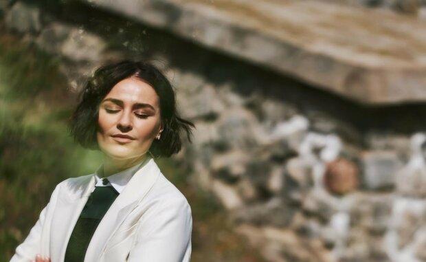Марта Адамчук, фото: Instagram