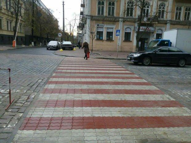Кияни нарешті отримають безпечні пішохідні переходи, але лише в одному районі