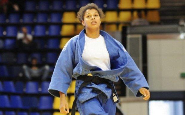 Українська дзюдоїстка завоювала золото на Гран-прі Тбілісі