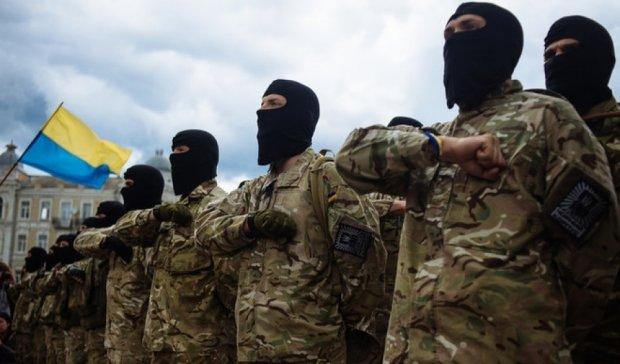 В Киеве открыли первый хостел для бойцов АТО