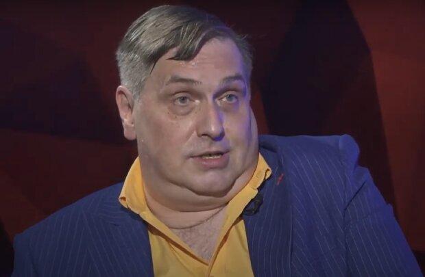 Віктор Савінов