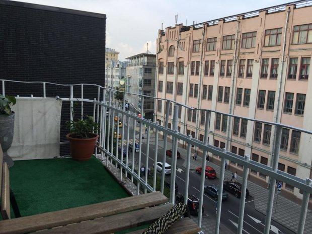 Козловский купил роскошные апартаменты в центре Москвы