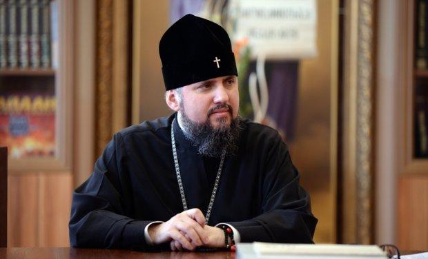 Зеленский поддержал новую украинскую церковь: Епифаний отреагировал мгновенно