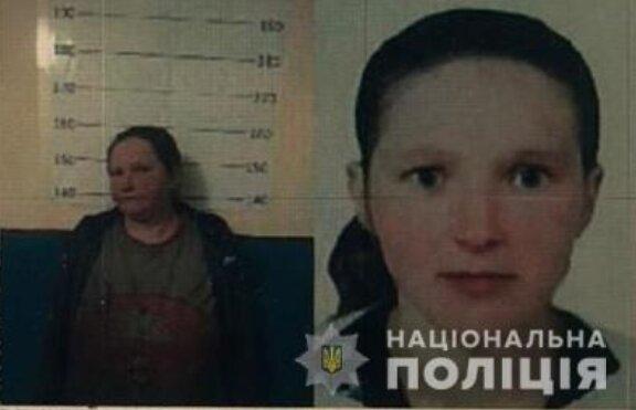 На Тернопольщине исчезла психически больная женщина, родственники в ужасе: темные волосы и странный взгляд