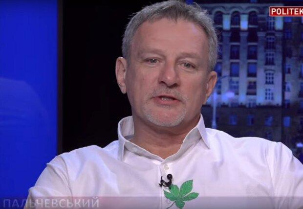 """Пальчевский нашел сходство между Зеленским и Януковичем: """"Подошел к точке невозврата"""""""