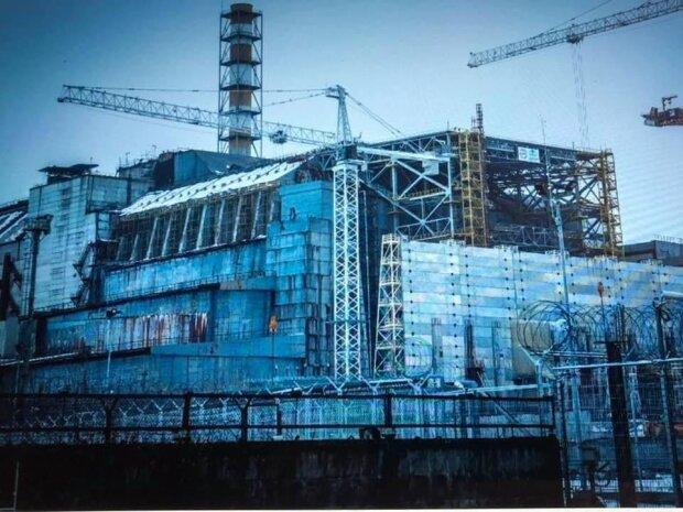 Фото з Чорнобиля та Прип'яті Павла Томенка