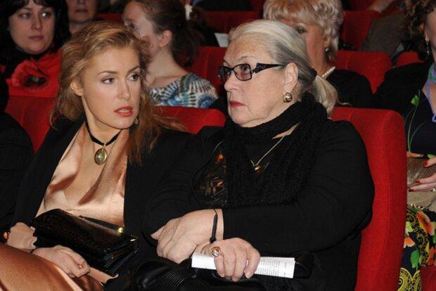 Знамениту актрису екстрено госпіталізували із гострим інфарктом
