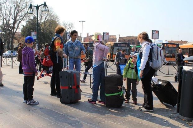 Найромантичніше місто Європи здере з туристів новий податок