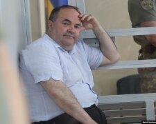 Борис Герман в зале суда, фото: ЕРА