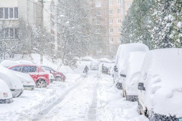 Погода на 12 лютого: зима вступає в жорстокий поєдинок, всім приготуватися
