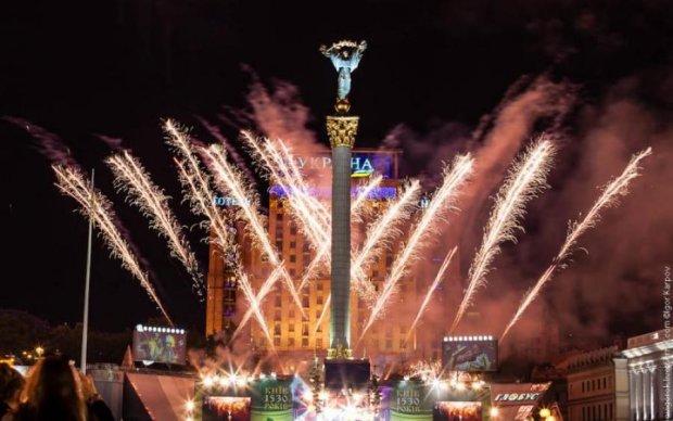 День Києва 2017: куди піти і повний план заходів