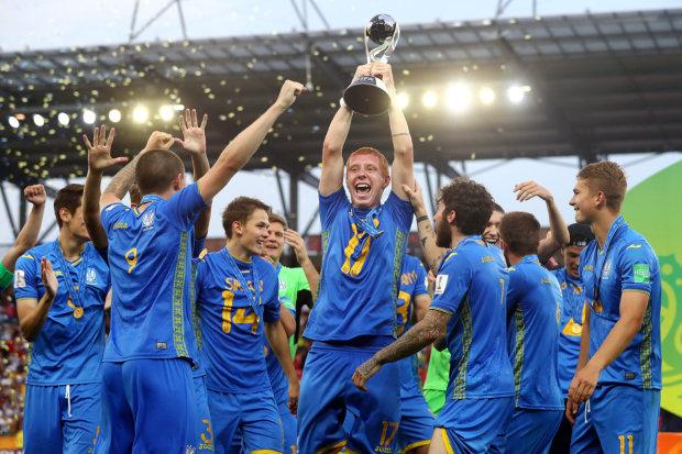 Перемога України на чемпіонаті світу-2019: ФІФА зняли фільм про те, як наші переписали історію