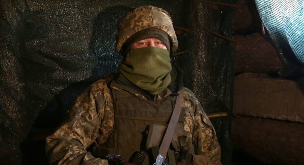 """Сержант """"Добрый"""" пошел защищать Украину, когда отобрали """"самое ценное"""": """"Не все оказались патриотами"""""""
