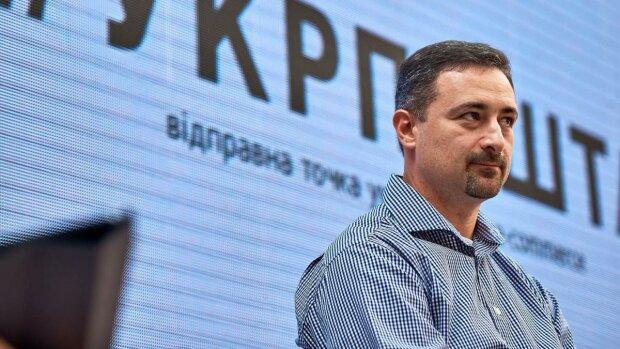 """Навіть Трамп отримує значно менше: як українці відреагували на зарплатню глави """"Укрпошти"""" Смілянського"""