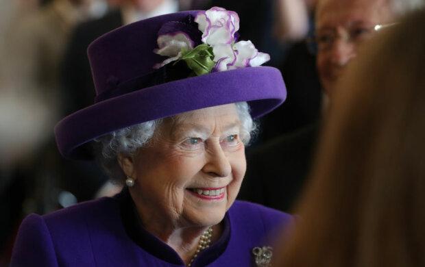 Королева Єлизавета II, фото Getty