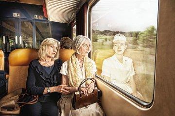 Не зморшками єдиними: як зрозуміти про наближення старості