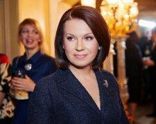 Алла Мазур, фото: comments.ua