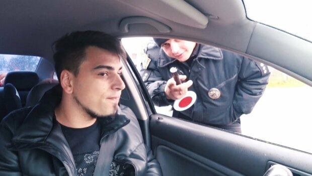 Украинских водителей осчастливили: штрафовать за наиболее распространенное нарушение больше не будут