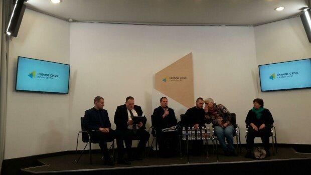Засідання, фото Знай.ua