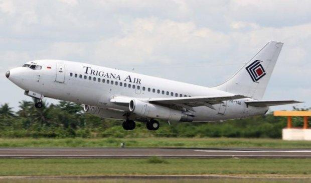 В Индонезии нашли обломки пропавшего самолета