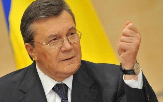 Российский суд дал делу Януковича неожиданный поворот