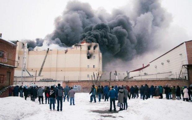 Экстрасенс: Пожар в Кемерово – спланированная акция, в которой замешано правительство России