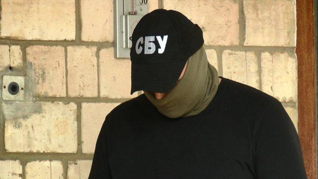 ГПУ и СБУ обыскивают Камбин: скандал с Укроборонпромом получил продолжение