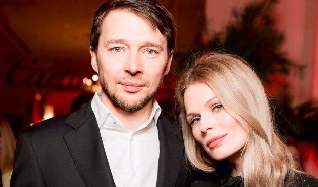 Ольга Фреймут до Дня закоханих показала красунчика-чоловіка, фанати порівняли з Притулою