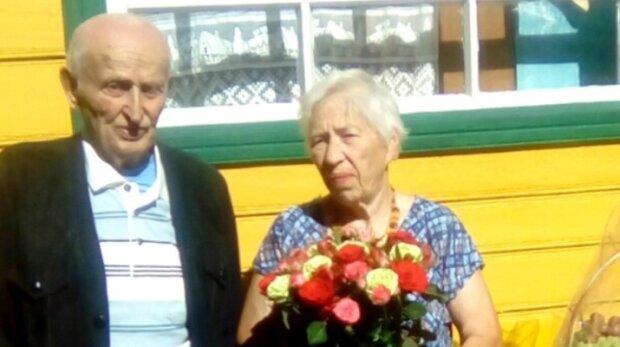 Супруги прожили вместе 65 лет и открыли секрет любви молодежи