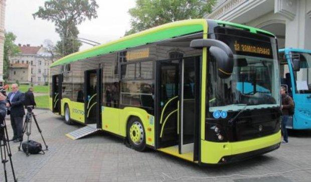 Киев получит 50 польских трамваев с вайфай