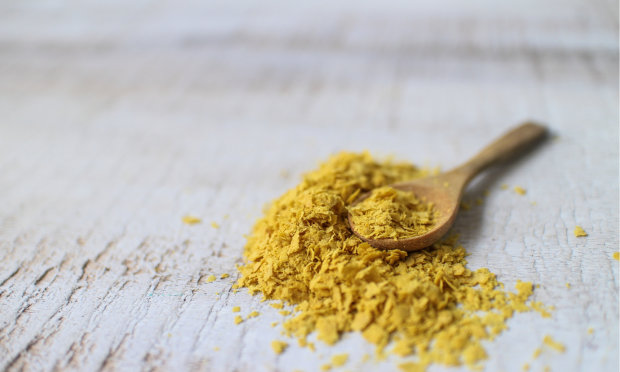 Топ-5 корисних властивостей харчових дріжджів