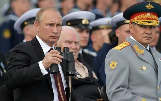 Росія націлилася на нову жертву: Путін готує війська