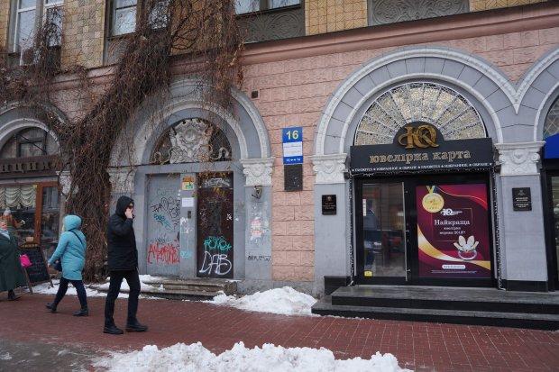 Замість укриттів - фейкові написи: столичні сховища не готові до військового стану, в разі війни - рятуватися ніде