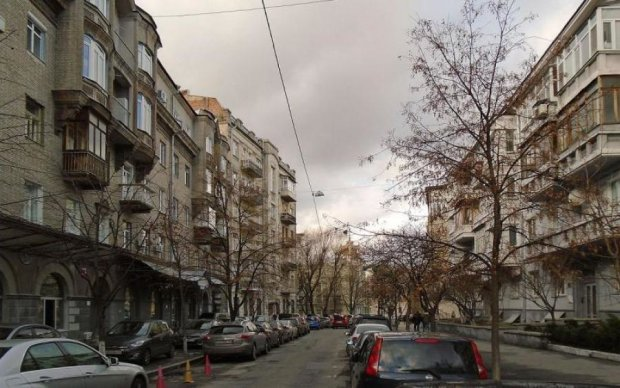 Викрадення жінки в Києві: в справі замішані копи