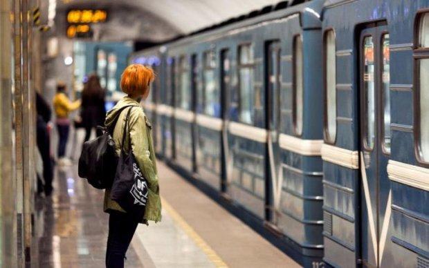 Київське метро потрапило в черговий скандал