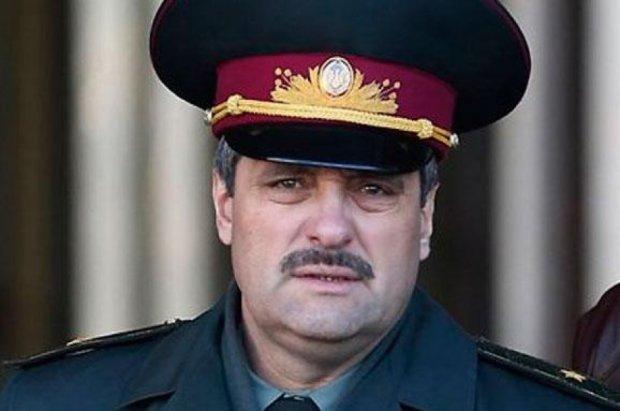 Генерал Генштабу погрожує експертам за правду про збитий Іл-76